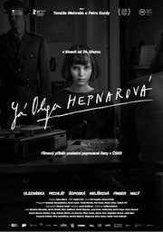 : Ja, Olga Hepnarova