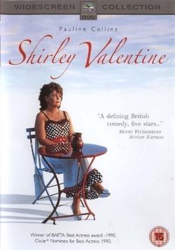 : Shirley Valentine