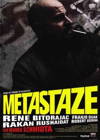 Metastazy