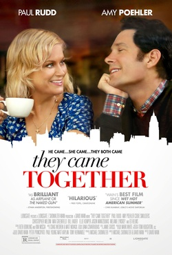 : They Came Together