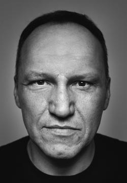 Plakat: Mariusz Jakus