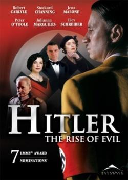 : Hitler: Narodziny zła
