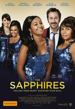 : The Sapphires