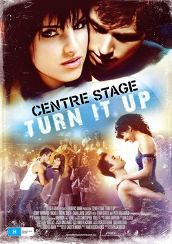 : Center Stage: Turn It Up