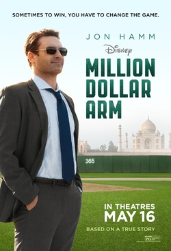 : Million Dollar Arm