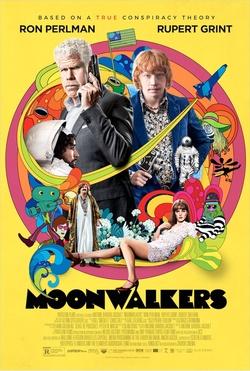 : Moonwalkers