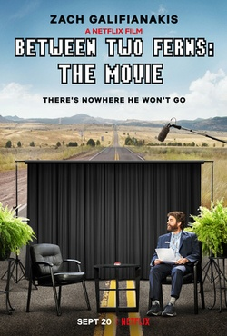 : Between Two Ferns: The Movie