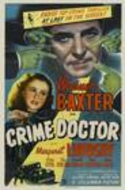 : Crime Doctor