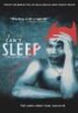 : J'ai pas sommeil