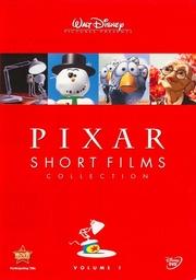 : The Pixar Shorts: A Short History