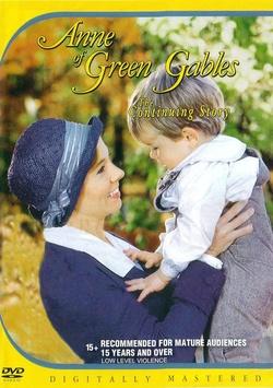: Ania z Zielonego Wzgórza - Kontynuacja opowieści