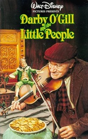 : Darby O'Gill and the Little People