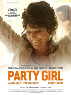 : Party Girl