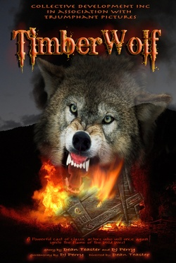 : Timberwolf