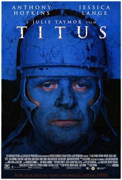 : Tytus Andronikus