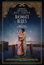 : Basmati Blues