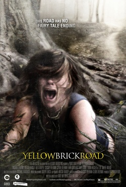 : YellowBrickRoad