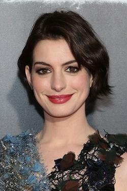 Plakat: Anne Hathaway