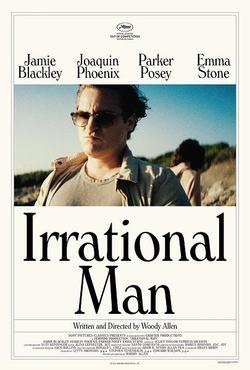 : Nieracjonalny mężczyzna