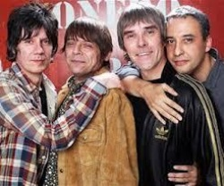 : The Stone Roses: Made of Stone