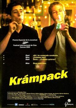 : Krámpack