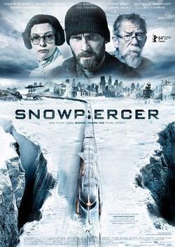 : Snowpiercer: Arka przyszłości