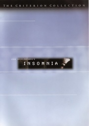 : Insomnia