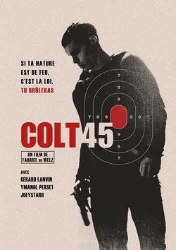 : Colt 45