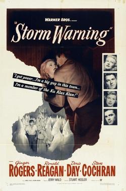 : Storm Warning
