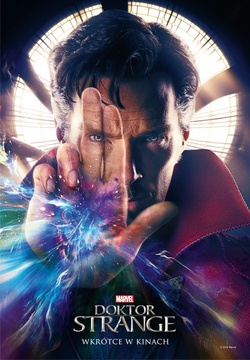 : Doktor Strange