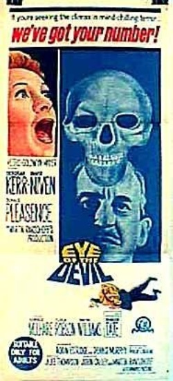: Eye of the Devil