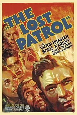 : The Lost Patrol