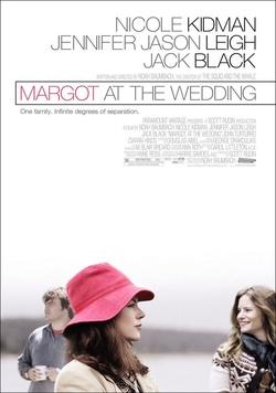 : Margot jedzie na ślub