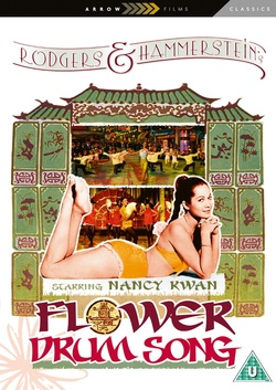 : Flower Drum Song