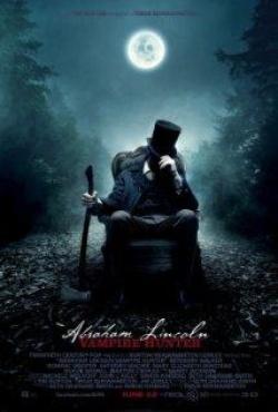 : Abraham Lincoln: Łowca wampirów