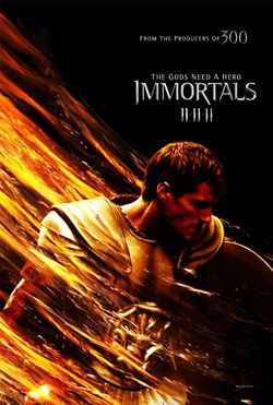 : Immortals: Bogowie i herosi