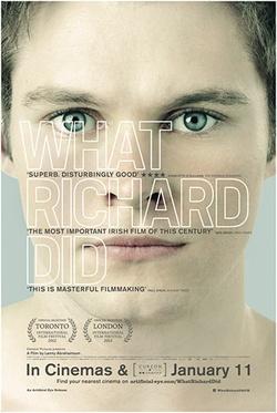 : What Richard Did