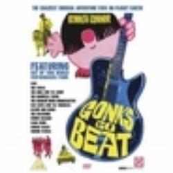 : Gonks Go Beat