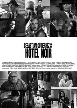 : Hotel Noir
