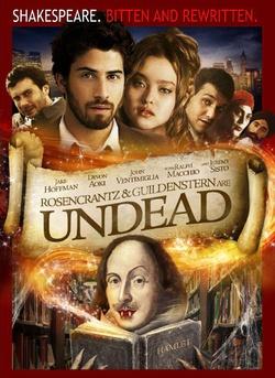 : Rosencrantz and Guildenstern Are Undead