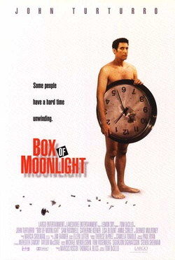 : Box of Moon Light