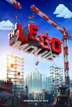 : LEGO przygoda