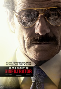 : The Infiltrator