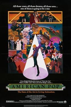: American Pop