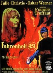 : Fahrenheit 451