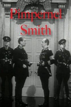 : 'Pimpernel' Smith