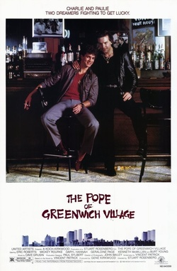 : The Pope of Greenwich Village