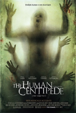 : The Human Centipede (First Sequence)
