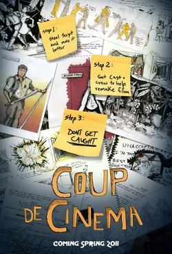 : Coup de Cinema