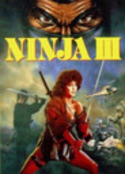 : Ninja III: The Domination